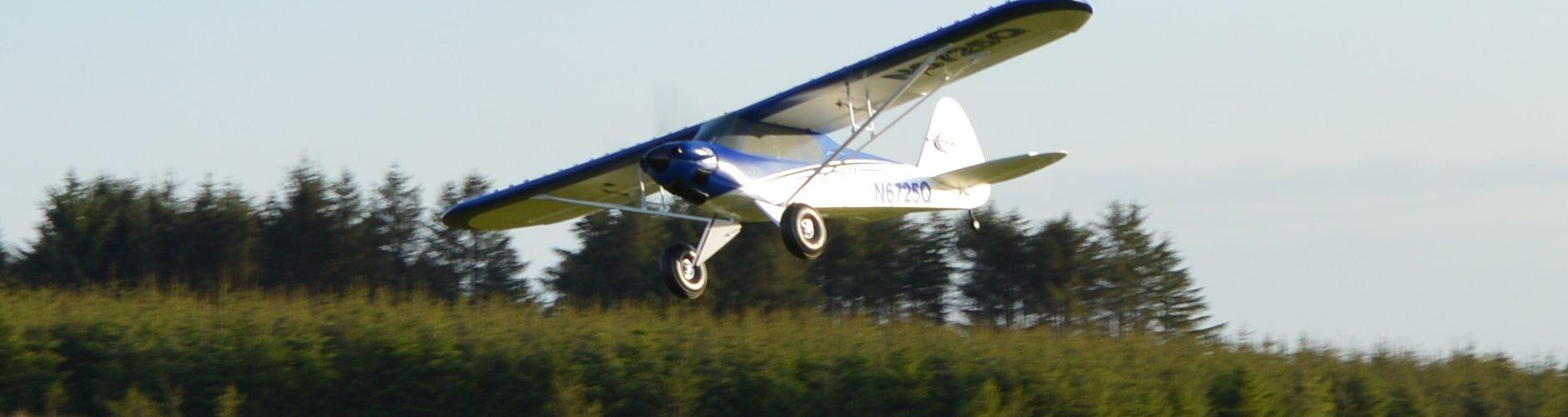 Caplaw Model Flying Group
